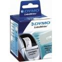 DYMO ETYKIETA LW  89X28mm
