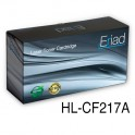 toner HP 17A [CF217A] black zamiennik 100% nowy