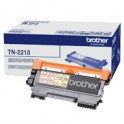 Toner Brother TN-2210 do HL-2250DN/2270DW | 1 200 str.