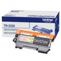 Toner Brother TN-2220 do HL-2240/2250DN/2270DW | 2 600 str.