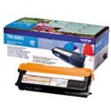 Toner Brother TN-320C do HL-4140CN/4150CDN/4570CDW | 1 500 str. | cyan