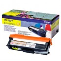 Toner Brother TN-320Y do HL-4140CN/4150CDN/4570CDW | 1 500 str. | yellow
