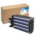 Bęben Dell do 2150cd/cdn/2155cn/cdn | 24 000 str. | black