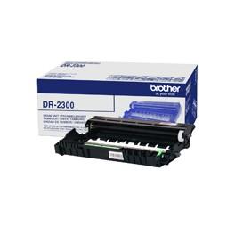Bęben Brother DR-2300 do HL-L23xx/L25xx/MFC-L27xx   12 000 str.   black