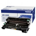 Bęben Brother DR-3300 do HL-5450/6180 | 30 000 str. | black