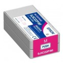 Tusz  Epson   do  SJIC22P  TM-C3500 Magenta