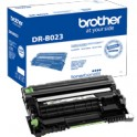 Bęben Brother DR-B023 do HL-B2080DW, DCP-B7520DW, MFC-B7715DW | 12000str. | black