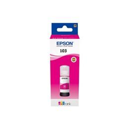 Butelka z tuszem Epson ET103  do L31xx | 65ml | magenta
