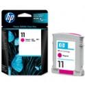 Tusz HP 11 do Business 2800, Designjet 110/111 | 2 350 str. | magenta