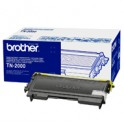 Toner Brother TN-2000 do HL-2030/2040/2070N | 2 500 str. | black