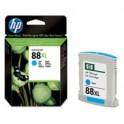 Tusz HP 88XL do Officejet Pro K5400/550/8600, L7580/7680 | 1 700 str. | cyan