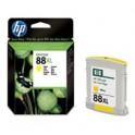 Tusz HP 88XL do Officejet Pro K5400/550/8600, L7580/7680 | 1 700 str. | yellow