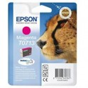 Tusz   Epson T0713 do  D-78/92/120,DX4000/4050/5000/5050 | 5,5ml | magenta
