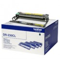 Bęben Brother DR-230CL do HL-30x0/MFC-9x20, DCP-9010CN | 15 000 str. | CMYK