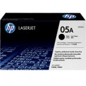 Toner HP 05A (CE505A) do LaserJet P2035/2055 | 2 300 str. | black
