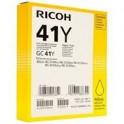 Tusz Ricoh do Aficio SG 3110DN/3110DNW GC 41Y   2 200 str.   yellow