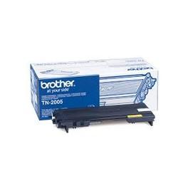 Toner Brother TN-2005 do HL-2035/2037   1 500 str.   black