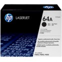 Toner HP 64A do LaserJet P4014/4015/4515   10 000 str.   black