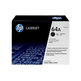 Toner HP 64A (CC364A) do LaserJet P4014/4015/4515 | 10 000 str. | black