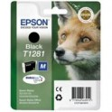 Tusz Epson T1281 do Stylus  S22, SX-125/130/230/235W/420W | 5,9ml | black