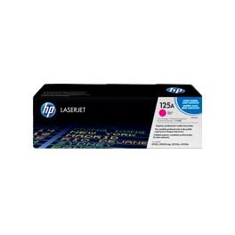 Toner HP 125A (CB543A) do Color LaserJet CP1215/1312/1515 | 1 400 str. | magenta