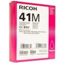 Tusz Ricoh do Aficio SG 3110DN/3110DNW GC 41M   2 200 str.   magenta