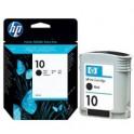 Tusz HP 10 do Business 2800, Designjet 500/800 | 2200 str. | black