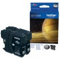 Tusz Brother do DC6690/MFC5895/6490 | 2 x 450 str. | black