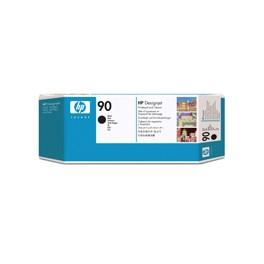 Głowica + głowica czyszcząca HP 90 do Designjet 4000/4020/4500/4520 | black