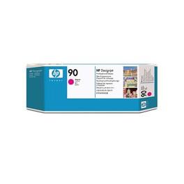 Głowica + głowica czyszcząca HP 90 do Designjet 4000/4020/4500/4520 | magenta