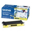 Toner Brother TN-135Y do HL-4040/4070/DCP9040/9045/MFC9440/9840 | 4 000 str.| yellow