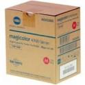 Toner Konica Minolta do  Magicolor 4750 (TNP-18M) | 6 000 str. |   magenta