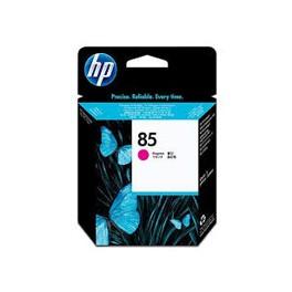 Głowica HP 85 do Designjet 30/90/130   magenta