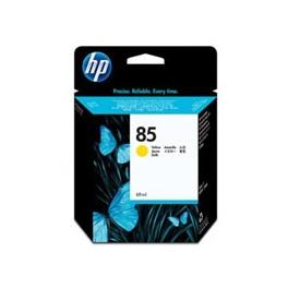 Głowica HP 85 do Designjet 30/90/130 | yellow