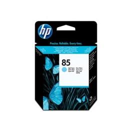 Głowica HP 85 do Designjet 30/90/130 | photo cyan