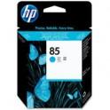 Tusz HP 85 do Designjet 30/90/130 | 28 ml | cyan