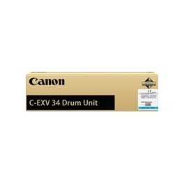 Bęben  Canon  CEXV34M do  iR-C2020/2030 | 36 000 str. |  magenta