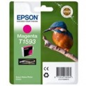 Tusz   Epson  T1593  do Stylus Photo R2000 | 17ml |   magenta
