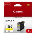 Tusz   Canon  PGI1500XLY do  MB-2050/2350 | 12ml |  yellow