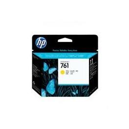 Głowica HP 761 do DesignJet T7100/7200 | yellow
