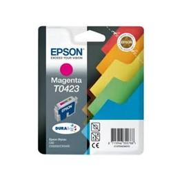 EOL Tusz Epson T0423  do  Stylus CX-5200/5400, C82 | 16ml |  magenta