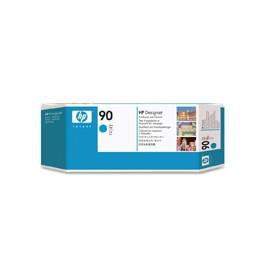 Głowica + głowica czyszcząca HP 90 do Designjet 4000/4020/4500/4520   cyan
