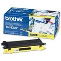 Toner Brother TN-130Y do HL-4040/4070/DCP9040/9045/MFC9440/9840 | 1 500 str. | yellow