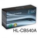 toner HP black [cb540a] zamiennik 100% nowy