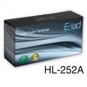 toner HP 252 yellow [CE252A] zamiennik 100% nowy
