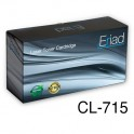 toner Canon LBP3310/3370 black [CRG-715] zamiennik 100% nowy