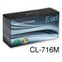 toner Canon LBP5050 magenta [CRG-716M] zamiennik 100% nowy
