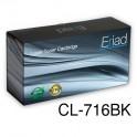 toner Canon LBP5050 black [CRG-716BK] zamiennik 100% nowy