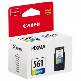 Tusz Canon  CL-561, do Pixma TS5350 180str , color