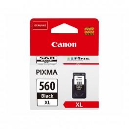 Tusz Canon  CL-560XL, do Pixma TS5350 400str , black